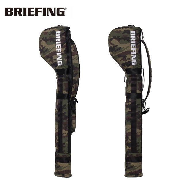 ブリーフィング BRIEFING クラブケース CLUB CASE-2 BRF392219