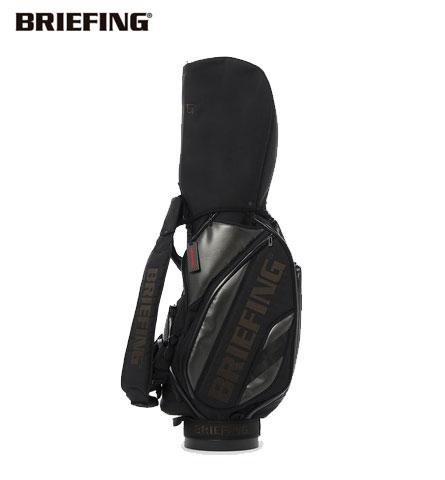 ブリーフィング BRIEFING メンズゴルフ CR-3 PREMIUM キャディバッグ BRG191D01