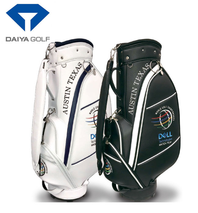 Diamond Golf Daiya Men Cad Bag Amount Limited Us Pga Tour 3067 Cb