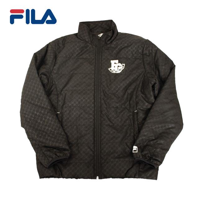 (クリアランス)フィラゴルフ FILA GOLF メンズ ゴルフ ウェア 中綿 防寒 ブルゾン アウター ジャケット 789-281 あす楽 コアーズ市場店
