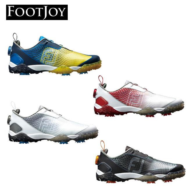 フットジョイ FOOTJOY メンズ FREESTYLE 2.0 Boa フリースタイル 2.0 ボア ゴルフ シューズ ソフトスパイク