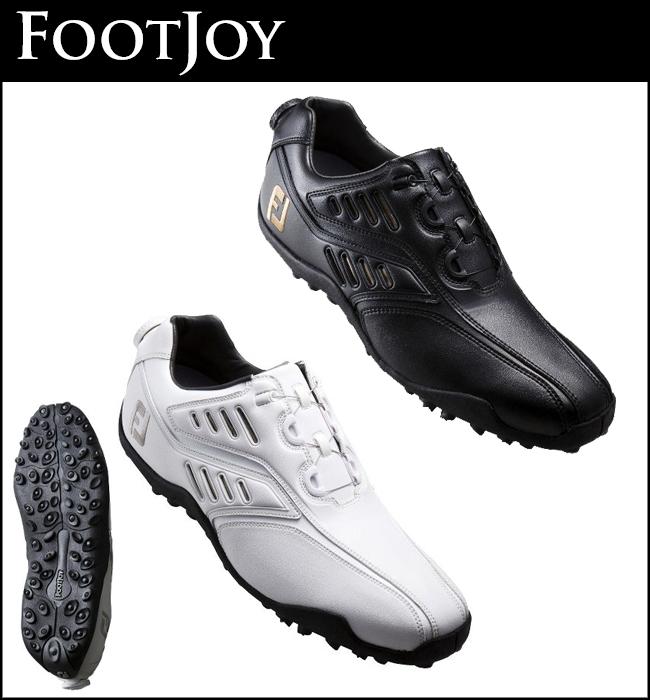FOOTJOY golf shoes EXL spikeless BOA