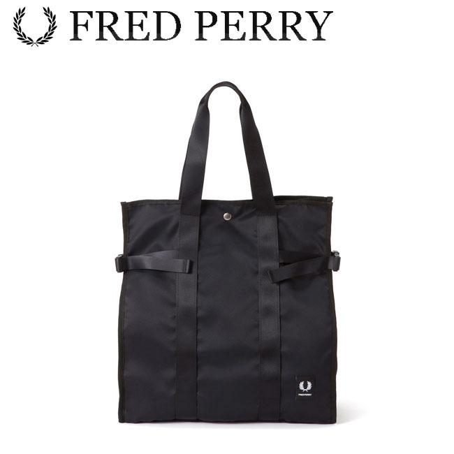 フレッドペリー FRED PERRY トートバッグ Tote Bag F9536 あす楽
