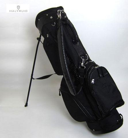 ハリールイド HALYRUID メンズ ゴルフ スタンドバッグ HU38002