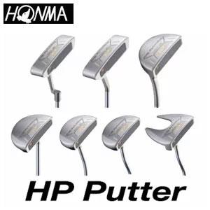 本間ゴルフ HONMA GOLF HP Putter パター 2016