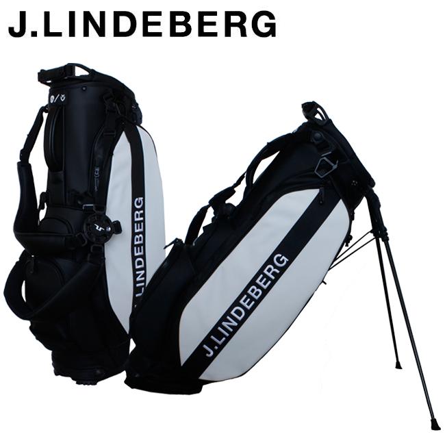 Jリンドバーグ スタンドバック GOLF STAND BAG [J. LINDEBERG] [073-12300] あす楽
