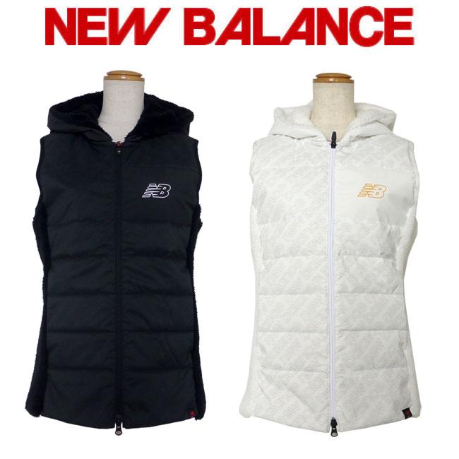 174208c632fd4 United CORRS: The New Balance golf NEW BALANCE GOLF Lady's golf wear ...