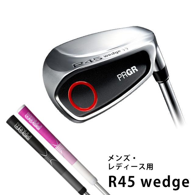 プロギア PRGR R45ウェッジ メンズ レディース用 ウェッジ