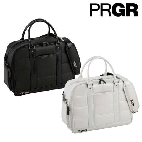 プロギア PRGR メンズゴルフ ボストンバッグ プロモデル PRBB-181