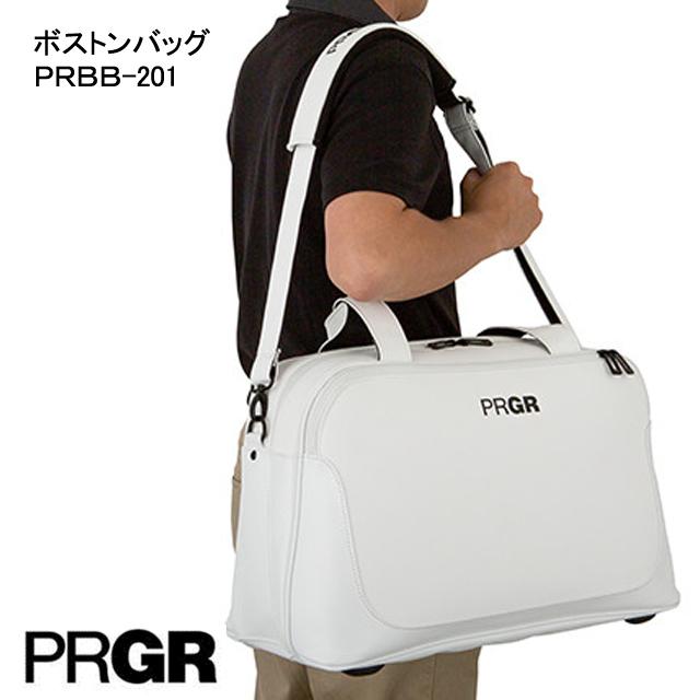 プロギア メンズ ゴルフ ボストン バッグ ショルダー 付き 収納 PRBB-201 あす楽 コアーズ市場店 [PRGR]