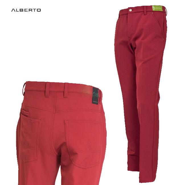 アルベルト ALBERTO メンズゴルフウェア パンツ 54343cz あす楽