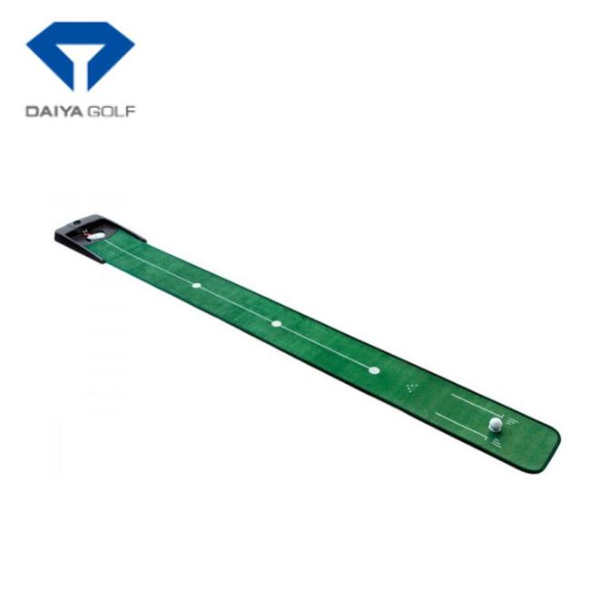 ダイヤゴルフ DAIYA GOLF 練習用パターマット オートパット532 TR-532