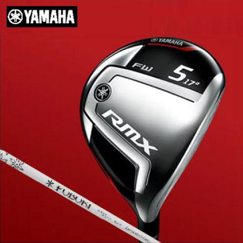 ヤマハ YAMAHA メンズゴルフクラブ RMX FW リミックス フェアウェイウッド FUBUKI Ai 2 FW55 シャフト