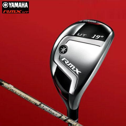 ヤマハ YAMAHA メンズゴルフクラブ RMX UT リミックス ユーティリティ Speeder EVOLUTION 4 FW70 シャフト 【thxgd_18】