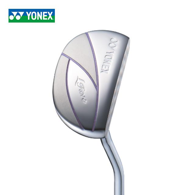 ヨネックスゴルフ YONEX GOLF レディース パター Fiore Putter フィオーレパター スチールシャフト 32インチ