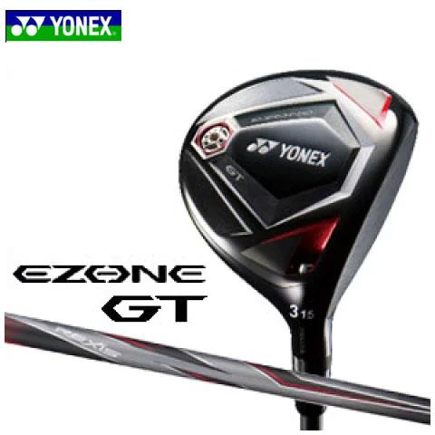ヨネックスゴルフ YONEX GOLF メンズ ゴルフクラブ レフティ EZONE GT FAIRWAYWOOD イーゾーン GT フェアウェイウッド REXIS for EZONE GT シャフト 左用