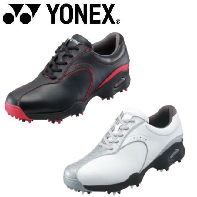 ヨネックスゴルフ YONEX GOLF メンズゴルフシューズ パワークッション021 SHG-021 あす楽