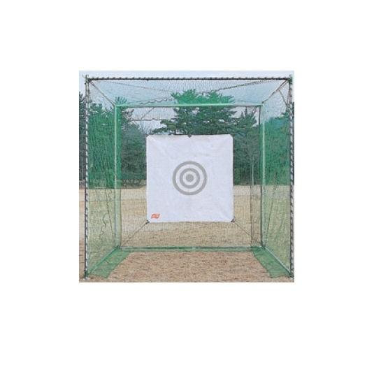 ゴルフネット M-67ゴルフネット強力型(AB)【送料無料】