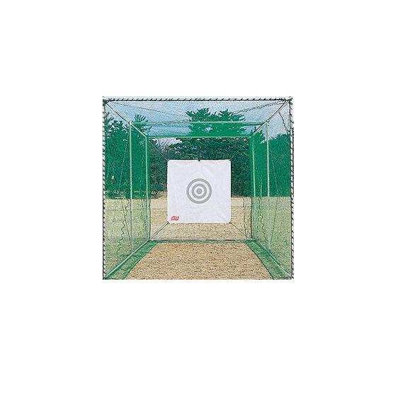 ゴルフネット M-69ゴルフネット強力型(SP)【送料無料】