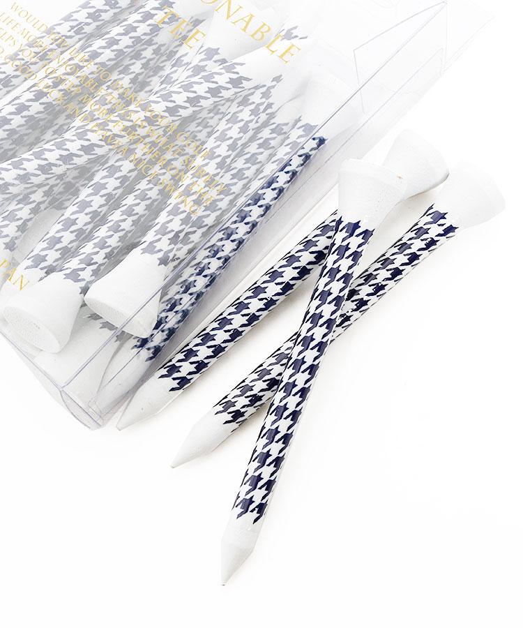 ゴルフウェア レディース キャスコ ティー ロング デザイン豊富 完売 Woodティー オープニング 大放出セール KS
