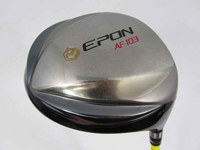 【新品】 お買い得品!【2点以上送料無料】 1W【即納】【中古 プロジェクトX】エポンゴルフ(EPON) エポン(EPON) エポン(EPON) AF-103 ドライバー プロジェクトX カーボン 1W, LEARNER'S BOOKS:f0c79ce0 --- tringlobal.org