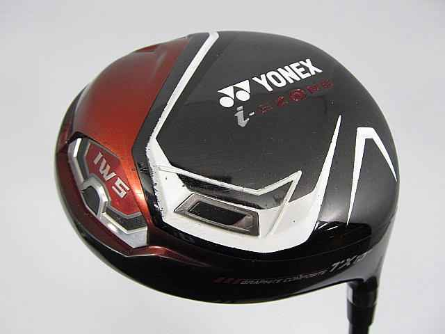 【2点以上送料無料】【即納】【中古】ヨネックス i-EZONE TX ドライバー 2013 NST500-6 1W