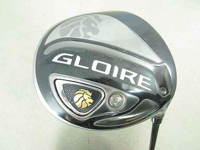 【2点以上送料無料】【即納】【中古】テーラーメイド GLOIRE(グローレ) ドライバー 2014 GLOIRE GL-2200 1W