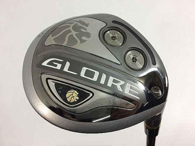 【2点以上送料無料】【即納】【中古】テーラーメイド GLOIRE(グローレ) フェアウェイ 2014 GLOIRE GL-2200 5W