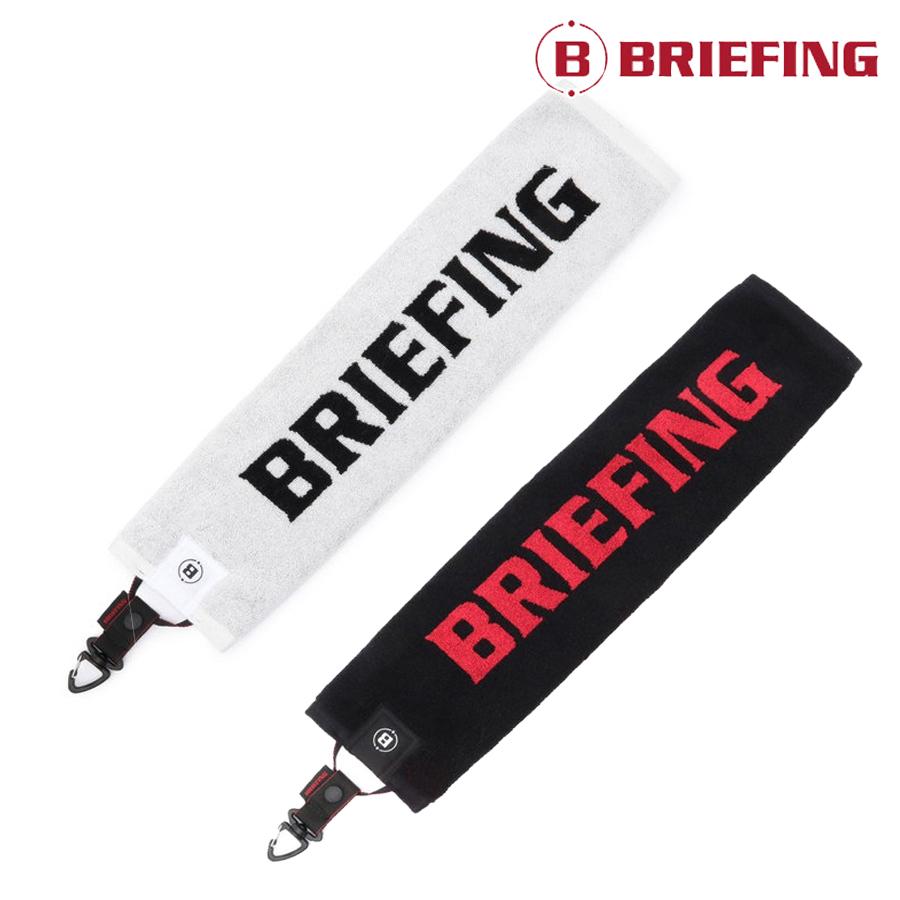 BRIEFING タオル ゴルフ メンズ レディース 夏バテ予防 正規品 タオル メンズ ブリーフィング BRIEFING ゴルフ ROUND TOWEL BRG201A20