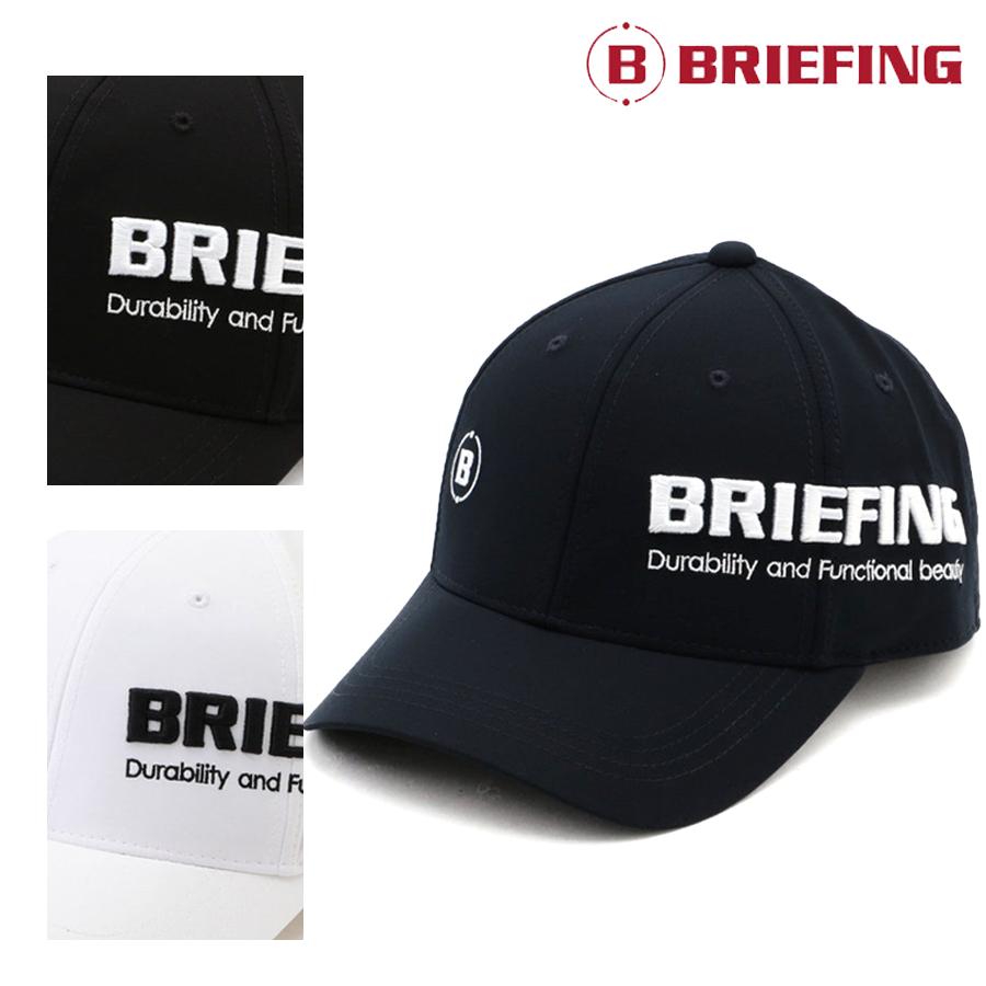 BRIEFING 今だけ限定15%OFFクーポン発行中 キャップ ゴルフ 正規品 帽子 メンズ CAP LOGO ブリーフィング BRG203M52 未使用品 ROUND MENS
