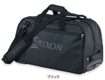 スリクソン ボストンバッグ GGF-00514 キャスター付き ダンロップ DUNLOP SRIXON 2018モデル
