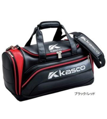 KASCO キャスコ ボストンバッグ KS-182(28266) 2015モデル