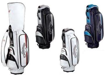 ゴルフ キャディーバッグ メンズ キャロウェイ ソリッド 20 JM Callaway Solid 20JM 2020モデル
