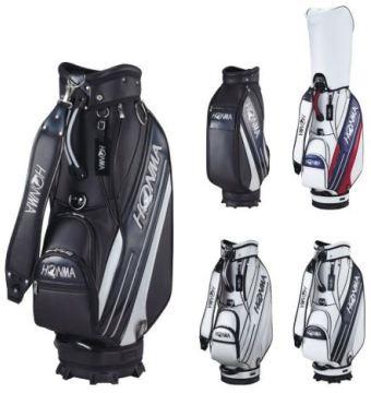 ゴルフ キャディバッグ メンズ 本間 ホンマ CB-12016 HONMA GOLF 2020モデル