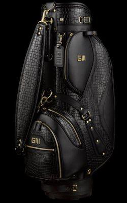 G3 ジースリー GB0417 キャディーバック グローブライド 2017数量限定モデル