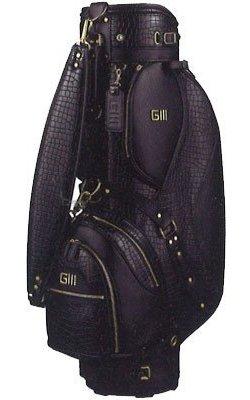 ゴルフ キャディーバック メンズ G3 ジースリー GB0417 グローブライド 2017数量限定モデル