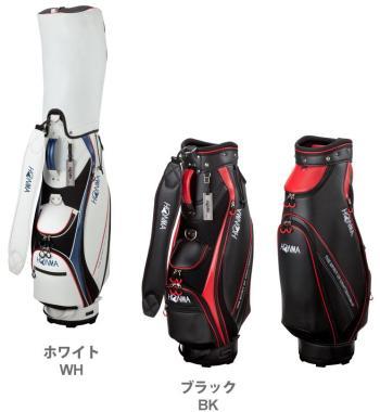 ホンマ キャディバッグ CB-1730HONMA 本間 ゴルフ 2017モデル