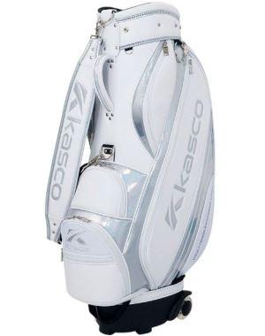 ゴルフ キャディーバッグ メンズ キャスコ KS-095(28689) KASCO キャスターキャディバッグ 2019モデル