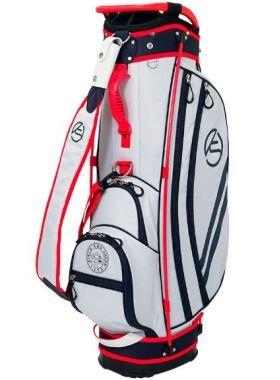 ゴルフ キャディーバッグ メンズ キャスコ KS-093(28687) KASCO キャディバッグ 2019モデル