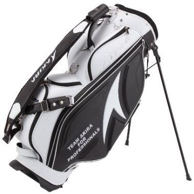ゴルフ キャディーバッグ アキラ AKIRA 2019 STAND CADDIE BAG 2019モデル
