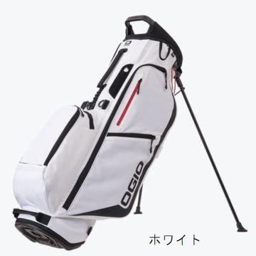 ゴルフ キャディバッグ オジオ OGIO FUSE Stand Bag 4 JV 2020モデル