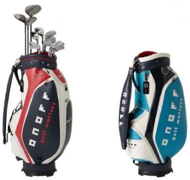 ゴルフ キャディバック オノフ OB1920 グローブライド ONOFF Caddie Bag 2020モデル
