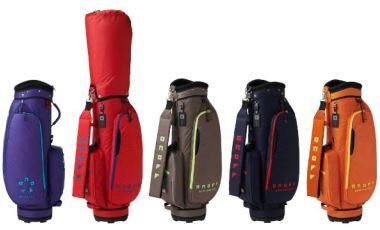 ゴルフ キャディバック オノフ OB3520 グローブライド ONOFF Caddie Bag 2020モデル