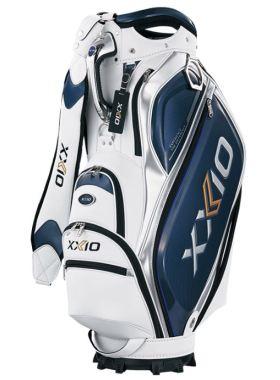ゴルフ キャディバッグ メンズ XXIO ゼクシオ GGC-X109 ダンロップ DUNLOP 2020モデル