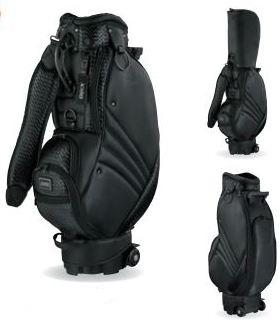 ゴルフ キャディバッグ メンズ XXIO ゼクシオ GGC-X112 キャスター付き ダンロップ DUNLOP 2020モデル