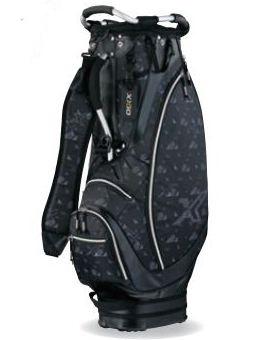 ゴルフ キャディバッグ メンズ XXIO ゼクシオ GGC-X117 ダンロップ DUNLOP 2020モデル