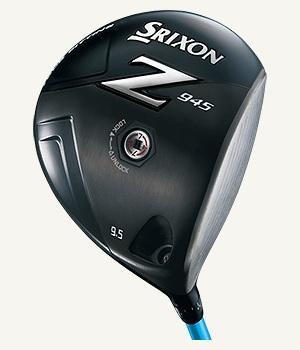 ゴルフ クラブ メンズ スリクソン Z945 ドライバー Diamana R60 DUNLOP ダンロップ SRIXON DRIVER