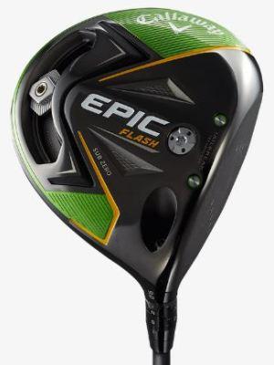 ゴルフ クラブ キャロウェイ エピック フラッシュ サブゼロ ドライバー Speeder EVOLUTION V 661 Callaway EPIC FLASH SUB ZERO DRIVER 日本正規品 2019モデル