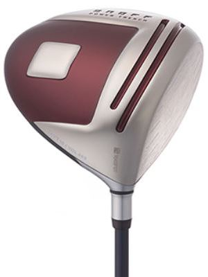 ゴルフ クラブ ドライバー メンズ オノフ AKA 赤 MP-518D ONOFF DRIVER グローブライド ONOFF 2018モデル