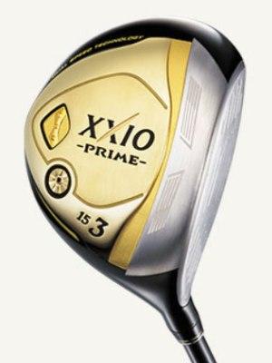 ゴルフ クラブ メンズ ゼクシオ プライム フェアウェイウッド DUNLOP XXIO PRIME FAIRWAYWOODS SP-900 ダンロップ 2017モデル